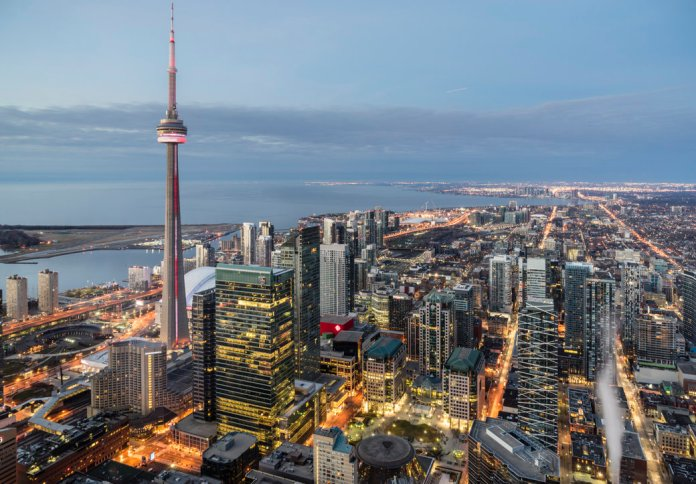 Toronto, City of Ontario, Canada group travel insurance