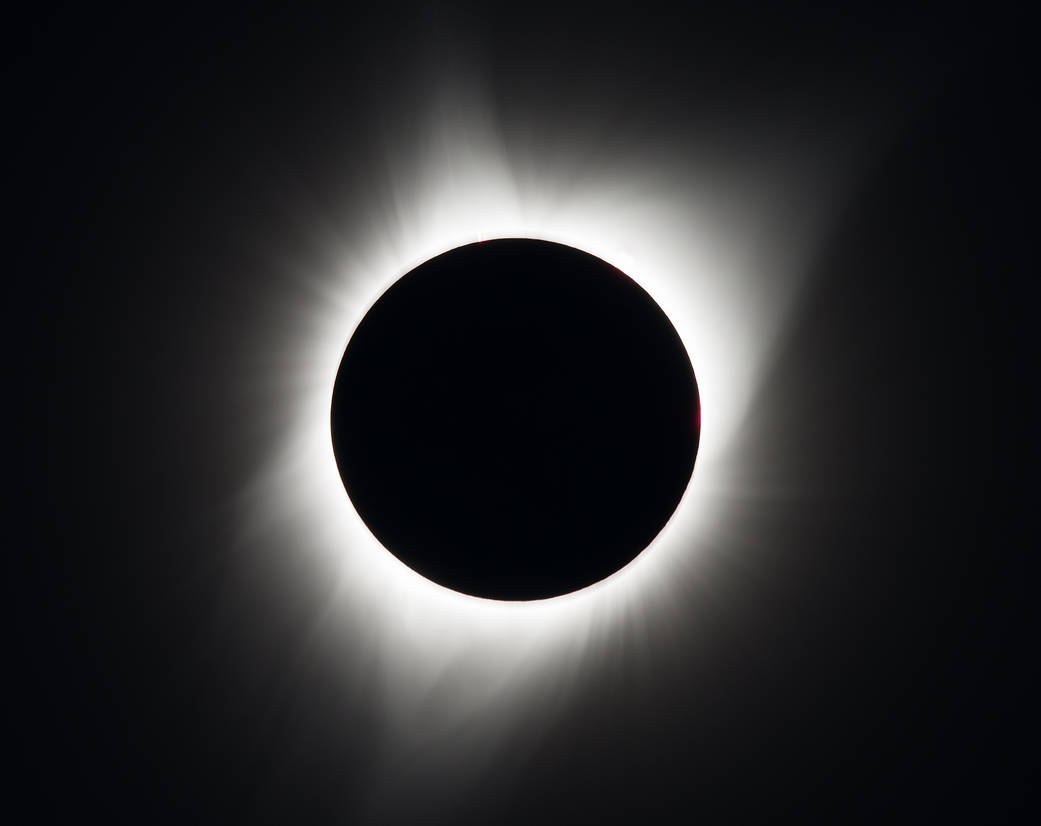 American Solar Eclipse