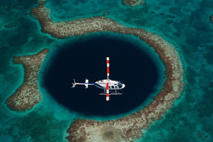 Great-Blue-Hole_travel insurance