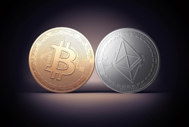 Is Ethereum similar to Bitcoin