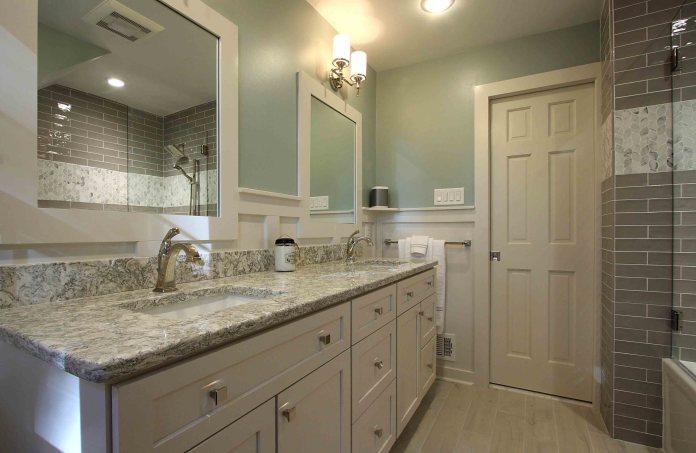 Alexandria Bathroom Remodeler