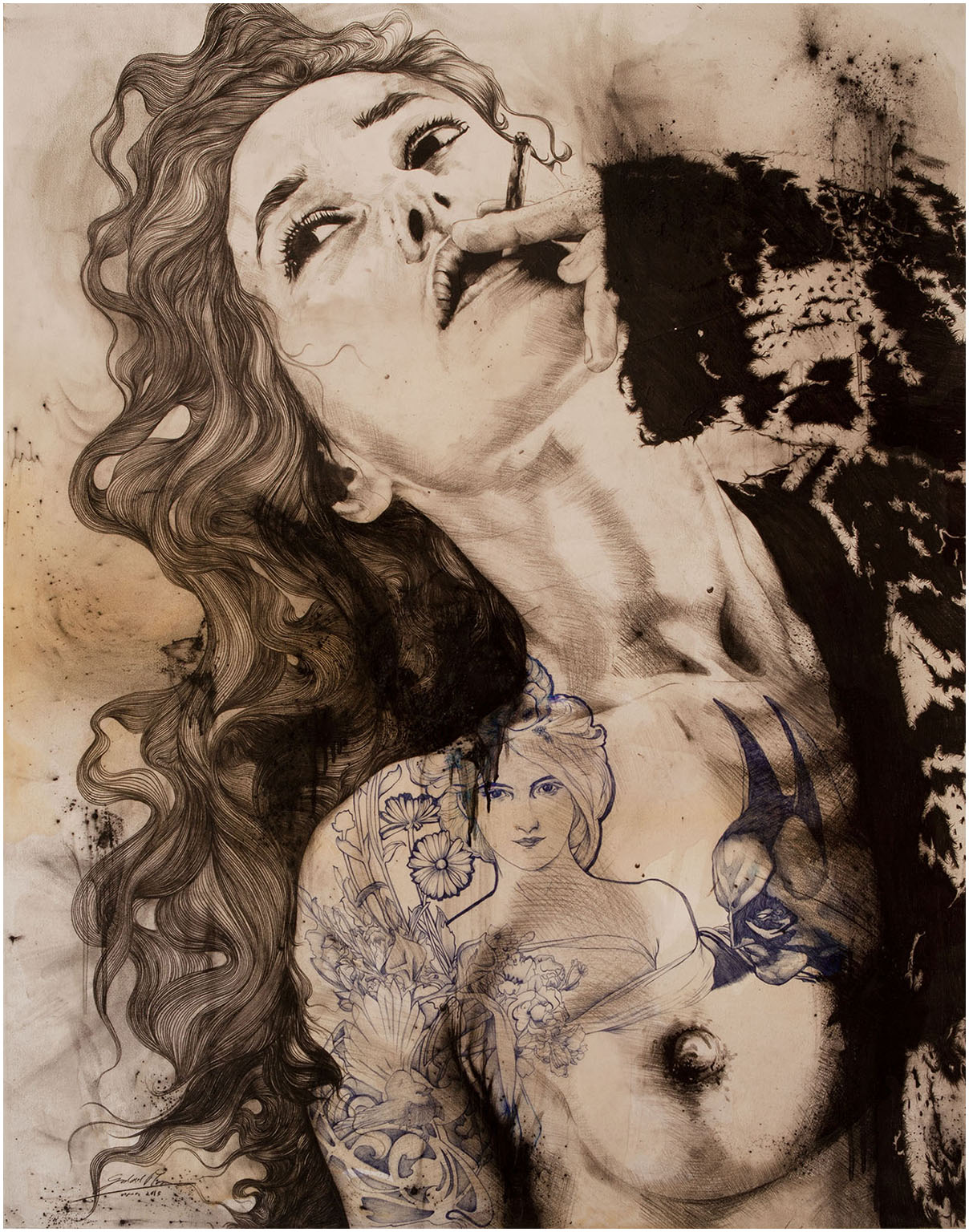 Beautiful Women Pictures by Gabriel Moreno