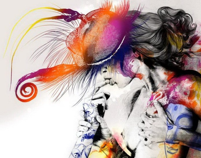 beautiful women images by Gabriel Moreno_3