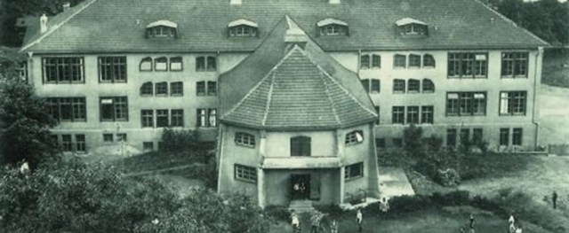German Waldorf School (Europe).