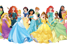 The Real Cost of True Love for Disney Princesses.
