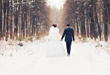 Host a New Year's Eve Wedding
