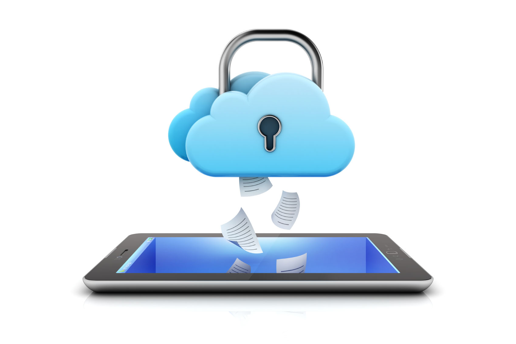Could The Cloud be The Perfect Solution To Your Business?