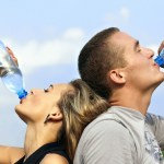 How Drinking Water Helps You To Lose Weight.