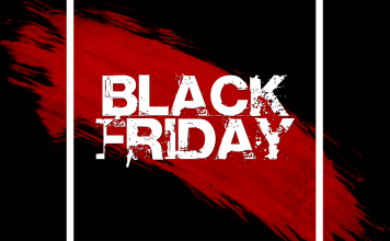 Online Delivery Tips for Black Friday, Cyber Monday, and Christmas.