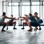 Top Fitness Trends for 2018.