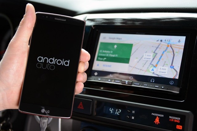 Bluetooth cars