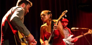 The Best Places In San Antonio That Play Live Music.