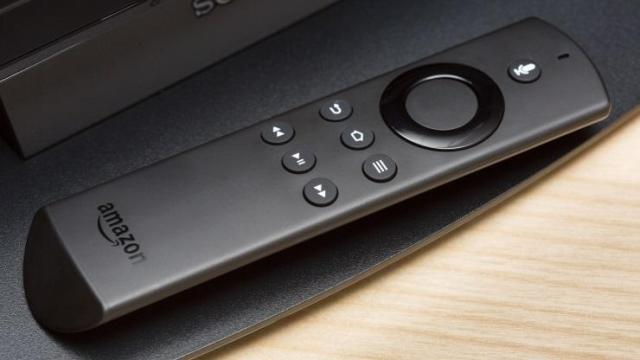 Streaming stick or box