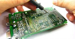 How to Make Your Own Printed Circuit Board_2