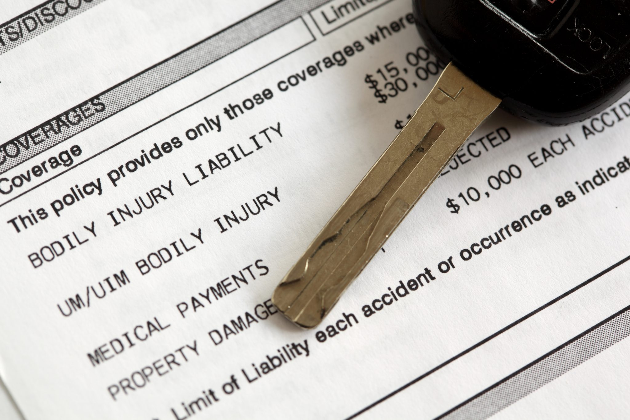 Essential Insurance Policies for Small Businesses.