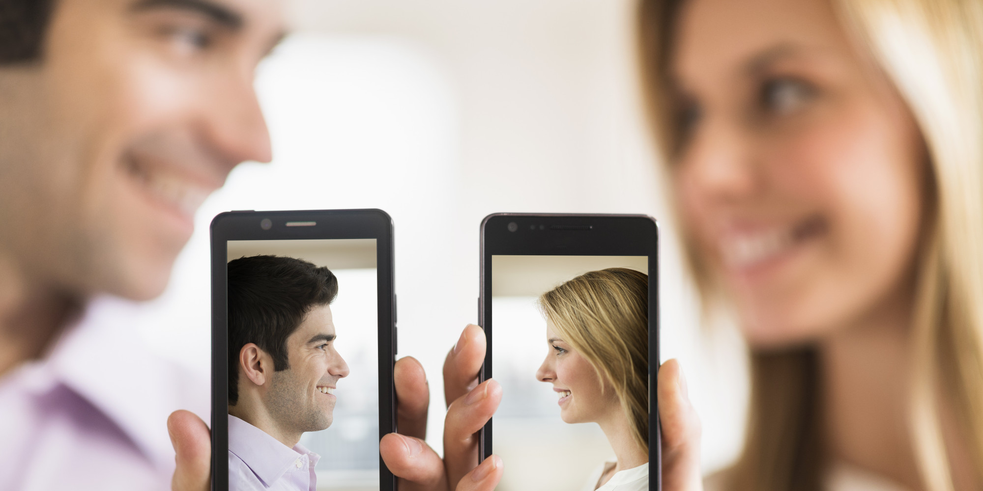 dating online_How the Internet has Changed the Dating Game.