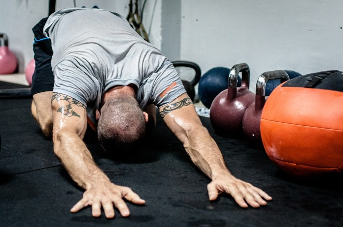 kettlebell-workout