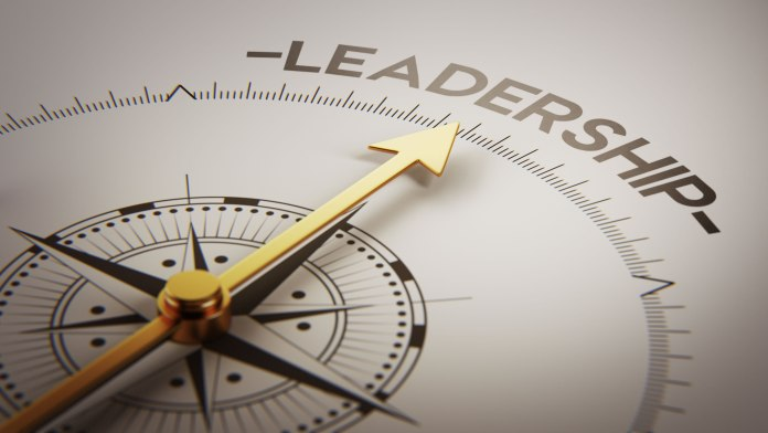 natural leadership skills