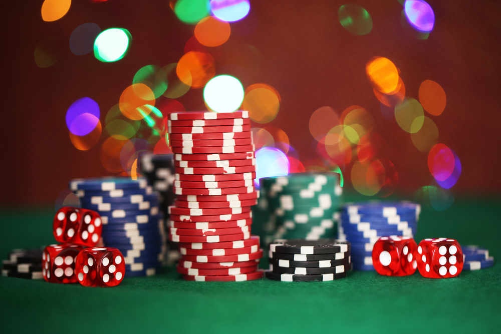 Find the Perfect Online Slots to Play.