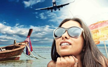 Jobs in the Travel Industry.