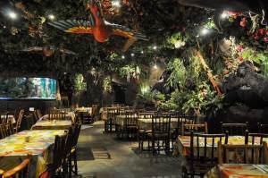 The_Rainforest_ Cafe_London