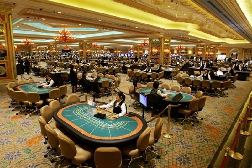 All about Best Resorts Casino: What You Need to Know
