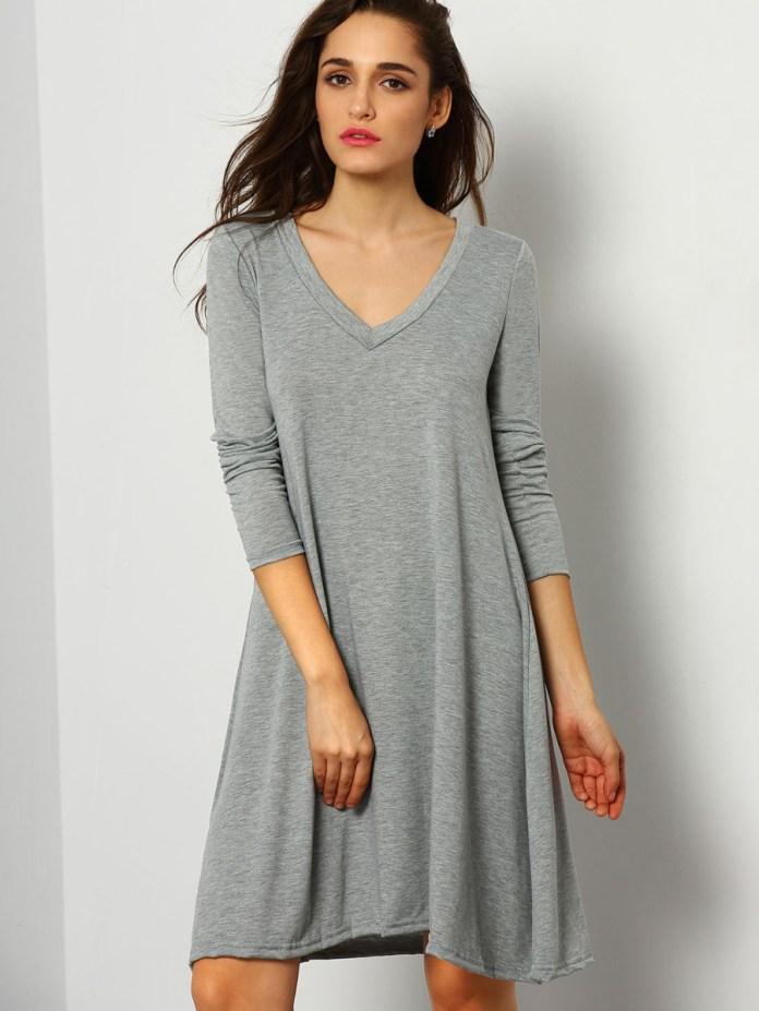 Wear loose clothing