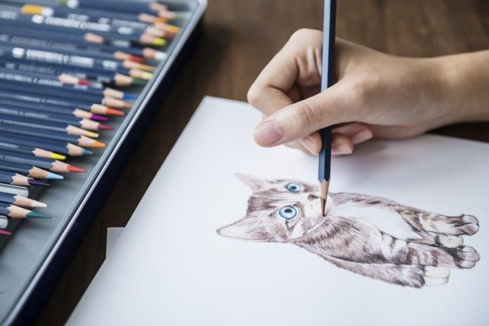 art is one of the very best activities
