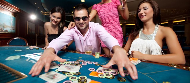 authentic online casinos