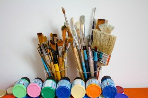 necessary paints
