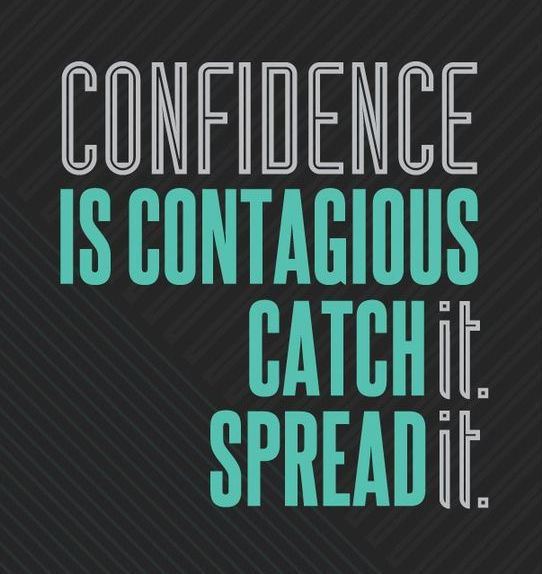 Tips for Leading a Confident Life.