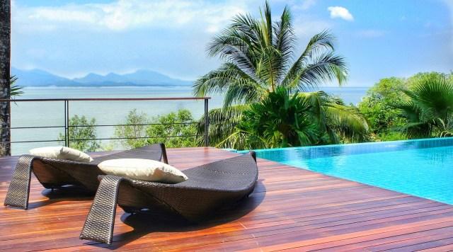 Forgo Resort Holidays