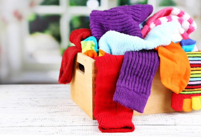 Who Invented Socks Plus 5 More Facts You Didn't Know.