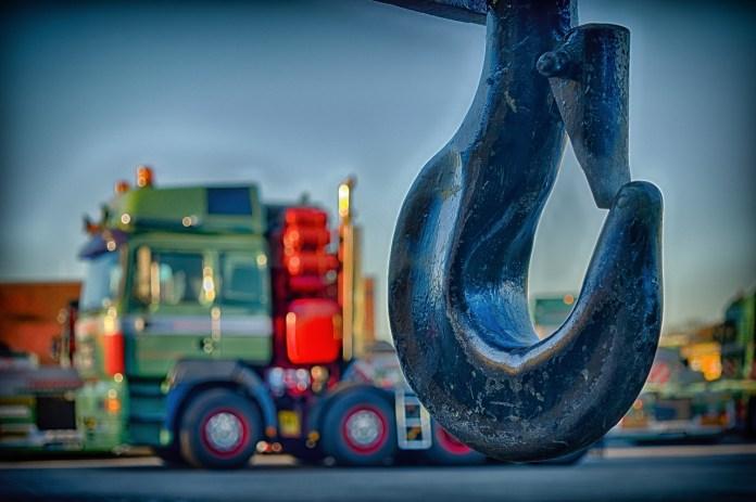 hoist and crane repair