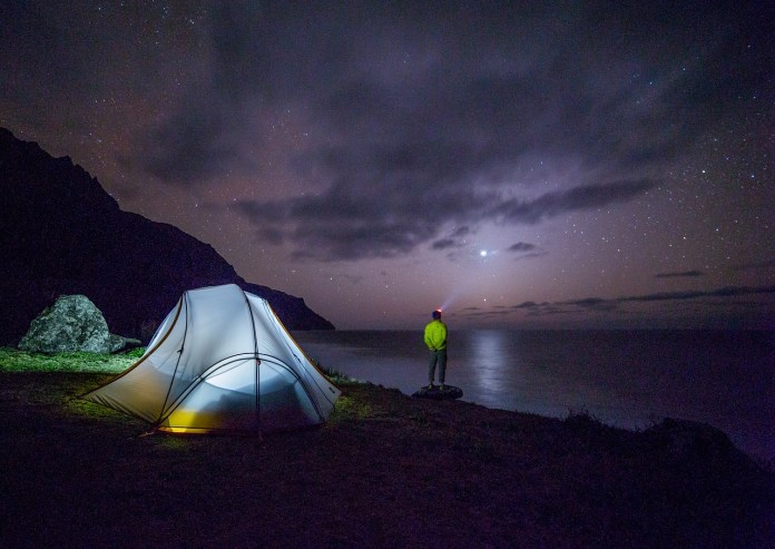 Tips for Going On A Camping Trip Alone.