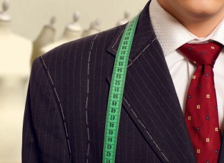 7 Reasons Tailored Suits Are a Must-Have for Every Man.
