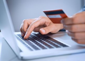 Available Ways to Pay Online.