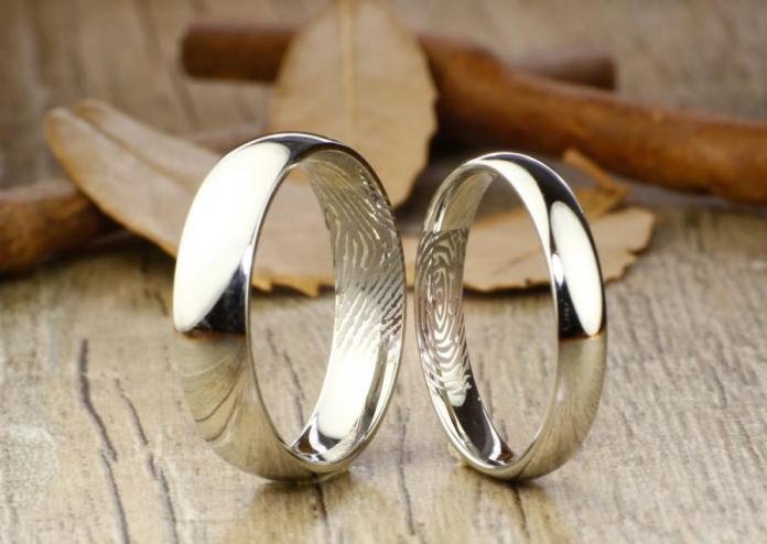 Choosing the Grooms Ring