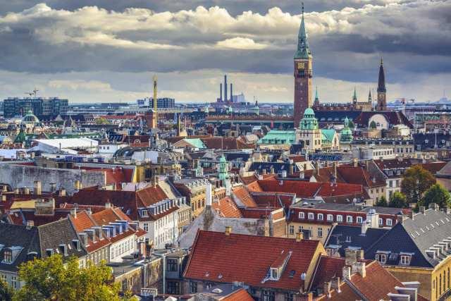 Denmark_Environmentally Friendly Countries