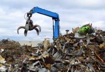 How Does the Scrap Metal Recycling Process Work?
