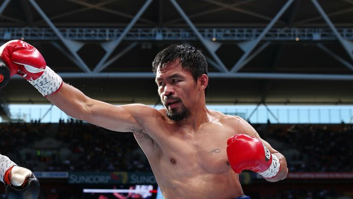 Pacquiao is not closing his doors to run for president_1