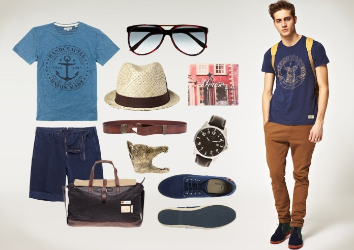 Summer Accessories for Men