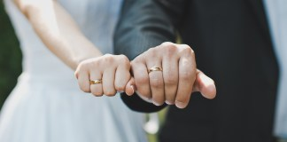 The Ultimate Guide to Choosing the Grooms Ring.