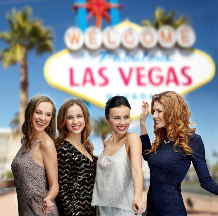 The Winner's Guide to Planning a Bachelorette Party in Vegas
