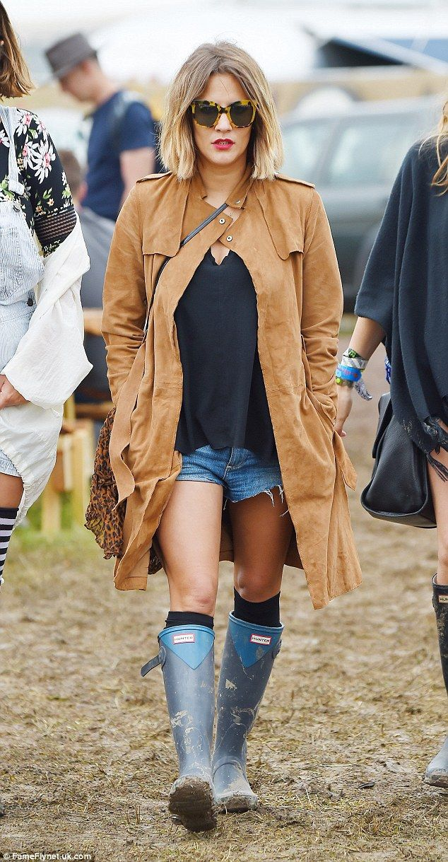 music festival fashion.