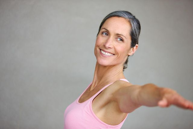 50-effects of menopause
