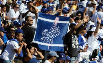 Awesome Gift Ideas for a Dodgers Fan.