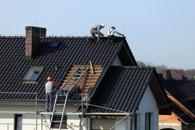 Concord Roofing and Construction