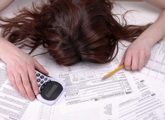 Doing Your Own Taxes The Pros and Cons
