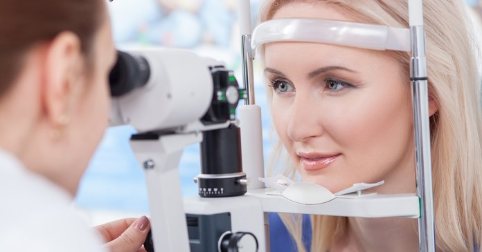 What to Expect During an Eye Checkup